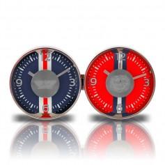 Ford Heritage Alarm Clock