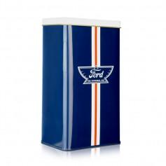 Ford Heritage Coffee Tin