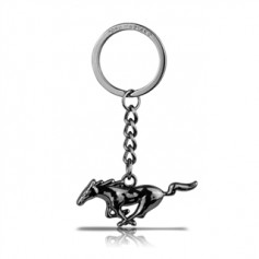 Ford Mustang 3D Pony Keyring