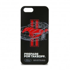 Ford Mustang Phone Case for iPhone 5