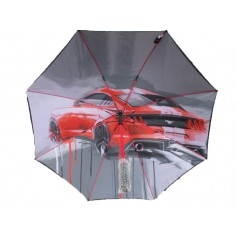 Ford Mustang Umbrella