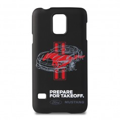 Ford Mustang Phone Case for Samsung S5