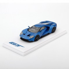 Ford GT 1:43 Scale Model