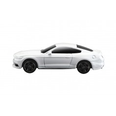 Ford Mustang GT Fresh Metal Model Oxford White