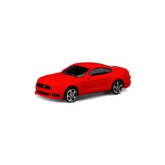 Ford Mustang GT Fresh Metal Model Race Red