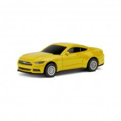 Ford Mustang USB Stick Yellow 16GB