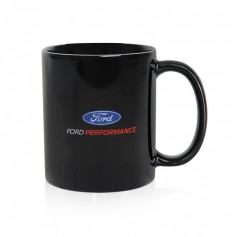 Ford Performance Black Mug