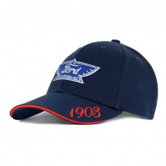Ford Heritage Cap Navy