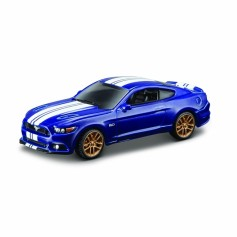 Ford Mustang GT 1:64 Scale Model