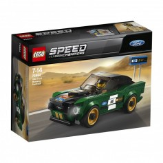 LEGO Ford Mustang 1968 Fastback