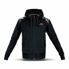 Ford Performance Camo Sweat Jacket Size XL