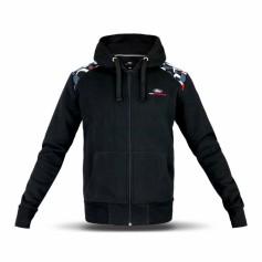 Ford Performance Camo Sweat Jacket Size XXXL