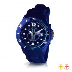 Ford Mustang Lolliblue Watch