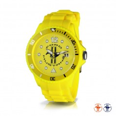 Ford Mustang Lolliyellow Watch