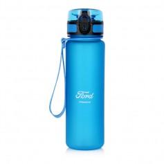 Ford Fiesta Drinking Bottle Blue