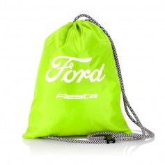 Ford Fiesta Rucksack Green