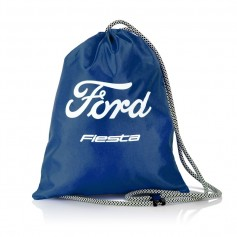 Ford Fiesta Rucksack Blue