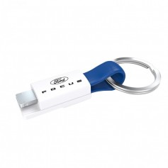 Ford Focus 2-in-1 Charging Cable