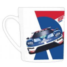 Ford GT 2016 Race Car Mug