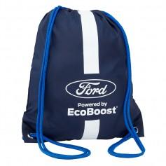 Ford WEC Pulls Bag
