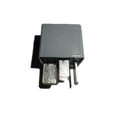 40 AMP, 70AMP 4 Blade Terminal, Mini, Multi-Function Relay Grey
