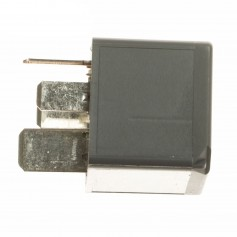 40 AMP, 70AMP 4 Blade Terminal, Mini, Multi-Function Relay Grey
