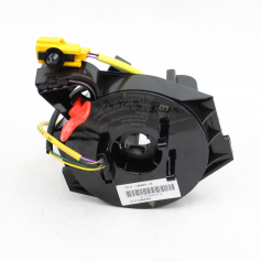 Steering Wheel Airbag Contact Plate & Cover