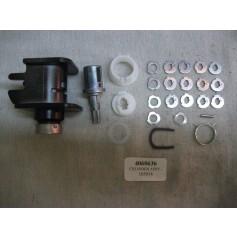 Bonnet Lock Cylinder Kit