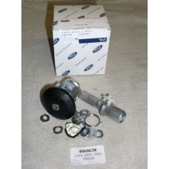 Right Hand Front Door Lock Cylinder Repair Kit
