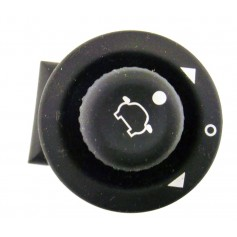 Ford Electric Mirror Switch Not For Vehicles with Power Fold Mirrors (See Listing)