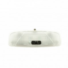 Interior Lamp without Map Reading Light
