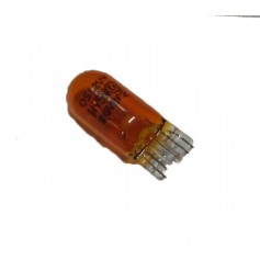 Side Repeater & Mirror Indicator Light 12v 5w Amber Bulb, WY5W