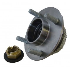 Rear Wheel Bearing & Hub Assembly
