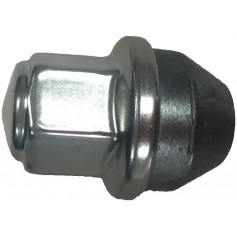 Alloy wheel nut