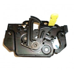 Bonnet Latch Assembly