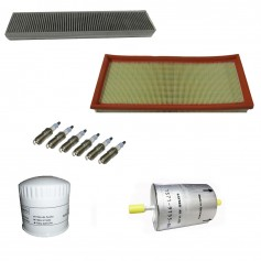 Mondeo 2.5 Duratec EFI 170ps From: 01-01-2005 To: 16-03-2007 Service Kit