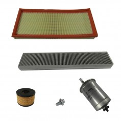 Ford Mondeo 2.2L Duratorq 16V TC 150ps Service Kit From 15-08-2004 To 31-12-2005
