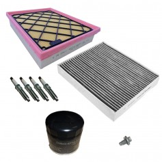 Ford Mondeo 1.5L Petrol Service Kit From 29-09-2014 Onwards