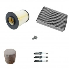 Ford Connect 1.0L GTDI 12V TC 100ps from 04-11-2013 onwards Service Kit