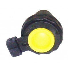 Brake Reservoir Cap & Sensor