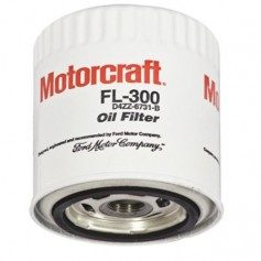 Mustang 2.3L OHC Oil Filter
