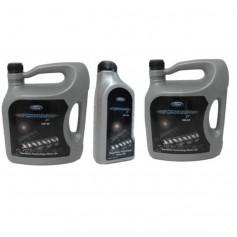 5w30 Formula F Engine Oil 2x 5lts + 1Ltr
