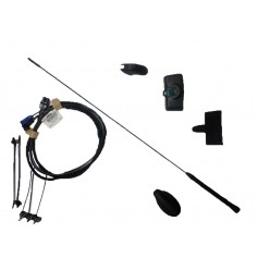 Mondeo Satelite Navigation Aerial Upgrade Kit from 19-02-2007 to 29-09-2014