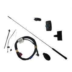 Various model Satelite Navigation Aerial Upgrade Kit from 2000 onwards