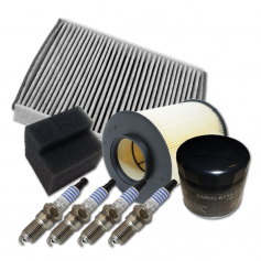 Courier 1.0L EcoBoost 100ps from 07-04-2014 onwards Service Kit