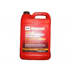 Motorcraft Premium Gold Anti-Freeze 1 US Gallon