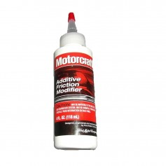 Motorcraft Additive Friction Modifier 4 FL OZ