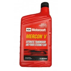 Motorcraft Mercon V Fluid 1 US Quart