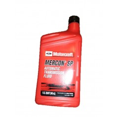 Motorcraft Mercon SP Fluid 1 US Quart