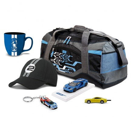 Official Ford Merchandise